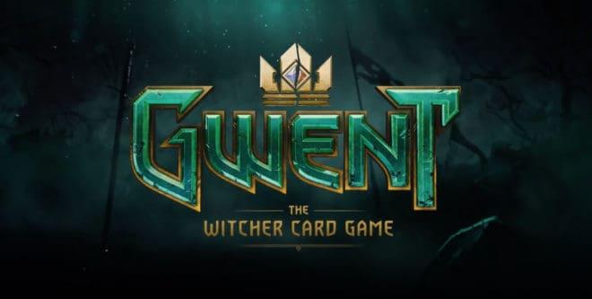 La version iOS de Gwent : The Witcher Card Game est datée.