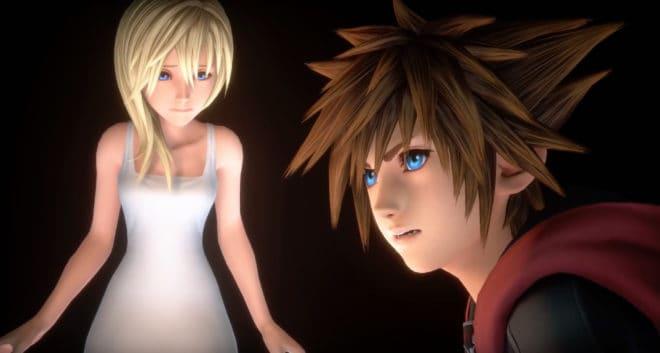 Le DLC Re:Mind de Kingdom Hearts 3 se montre dans une nouvelle vidéo.