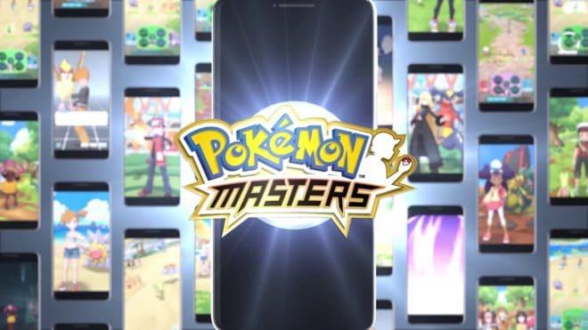 Pokémon Masters explose déjà les téléchargements.