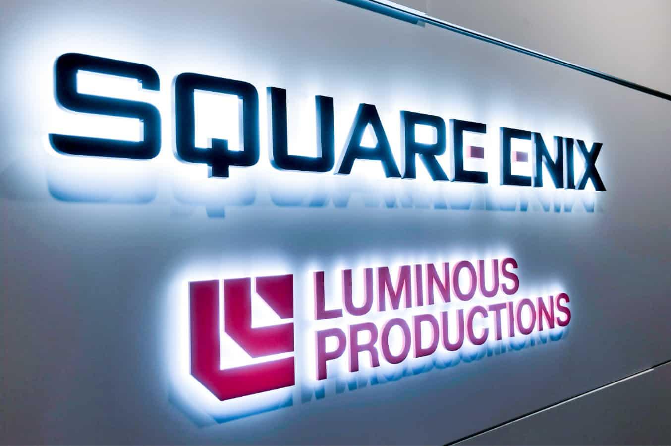 Luminous Productions : les ambitions du studio AAA de Square Enix