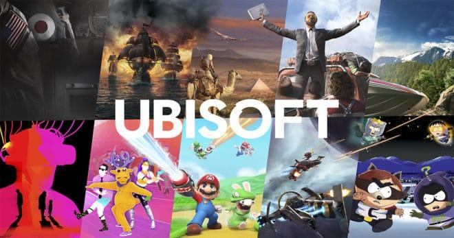 La politique dans les jeux Ubisoft, la polémique reprend.
