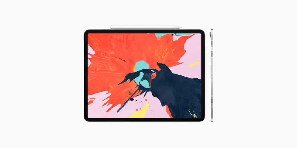 Un iPad Pro de 12 pouces en préparation chez Apple ?