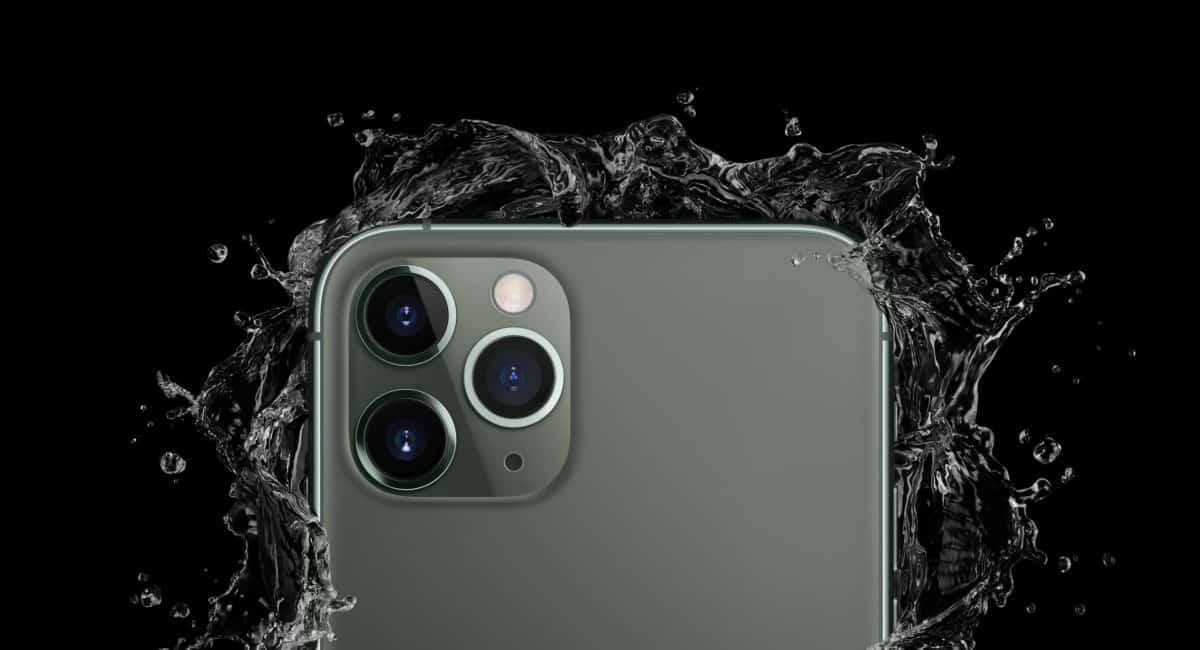 iPhone 12 : de nouvelles images laissent entrevoir une encoche réduite