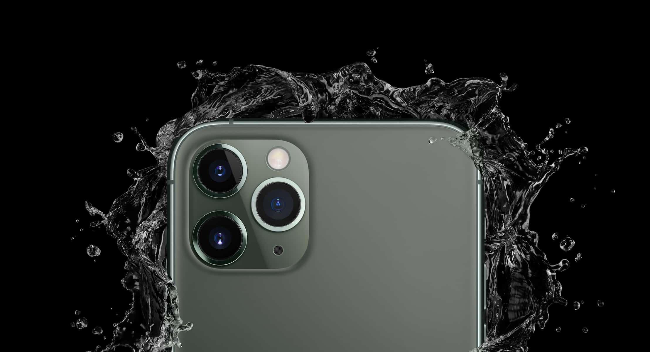 La dernière acquisition en date d'Apple pourrait améliorer le module photo de l'iPhone