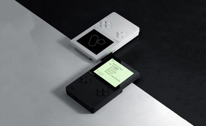 Analogue Pocket, une nouvelle console pour les rétrogamers.