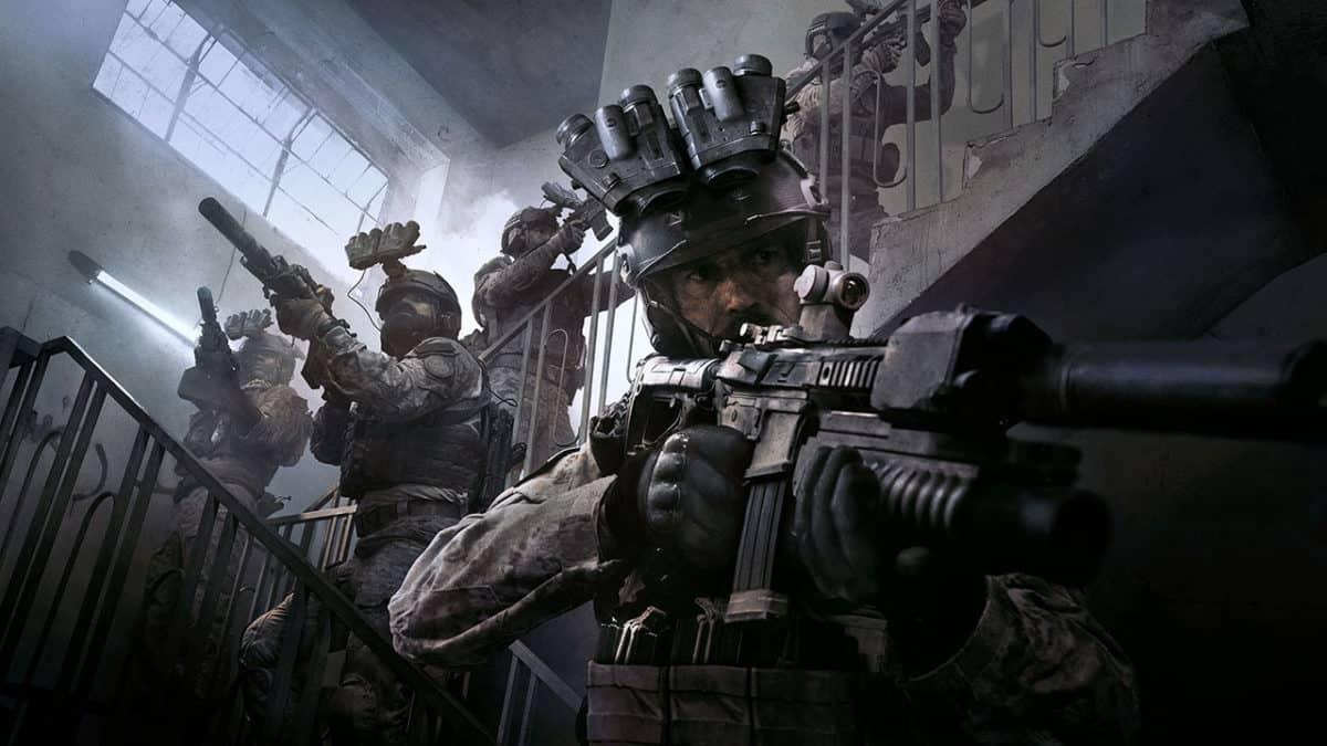 Call of Duty : Modern Warfare s'offre un démarrage historique et plusieurs records