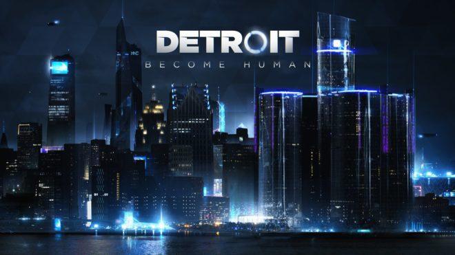 Detroit : Become Human dépasse les ventes de Beyond : Two Souls.