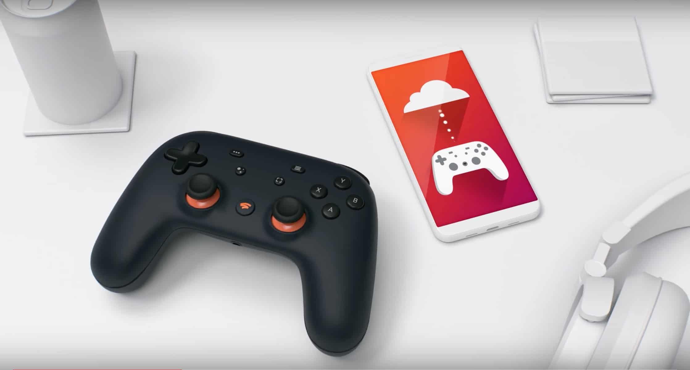 Google Stadia : date et heure de lancement pour la plateforme cloud gaming