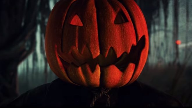 Halloween débarque dans Hitman 2.