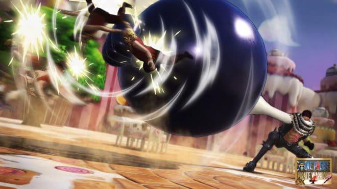 Le casting de One Piece : Pirate Warriors 4 s'étoffe avec Katakuri.