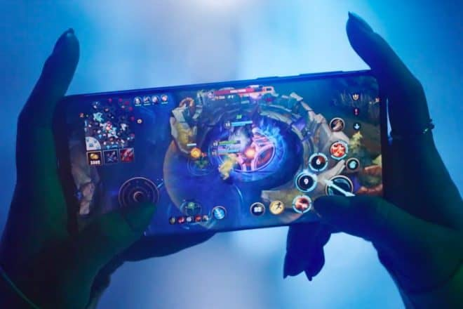League of Legends arrive sur les mobiles et les consoles avec Wild Rift.
