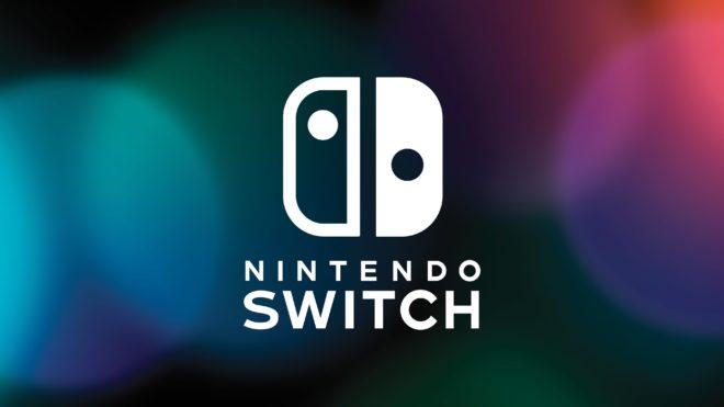 La Switch de Nintendo continue de s'envoler au niveau des ventes.
