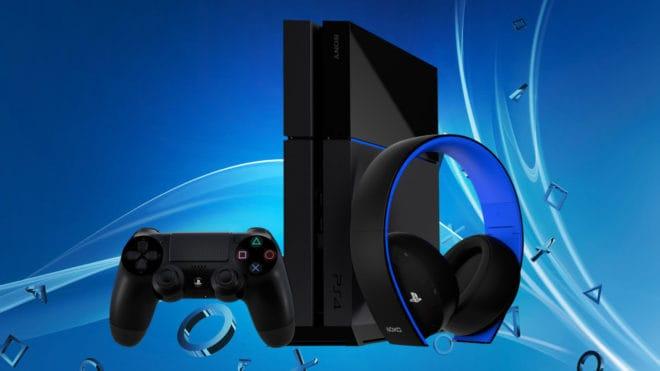 La PS4 devient la deuxième console la plus vendue au monde.