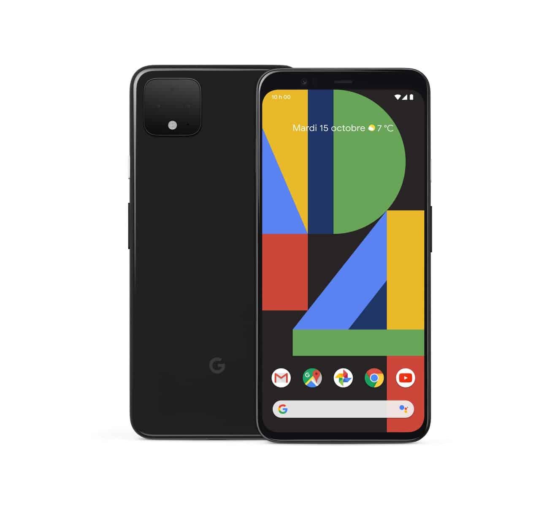 Protection automatique contre les appels indésirables sur tous les Google Pixel