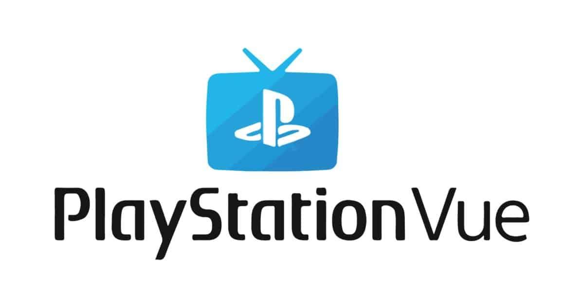 PlayStation Vue : Sony étudie la vente de son service de streaming TV