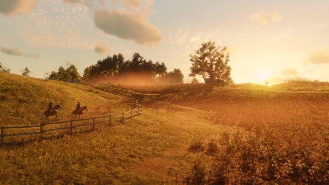 La version PC de Red Dead Redemption 2 va en mettre plein les mirettes.
