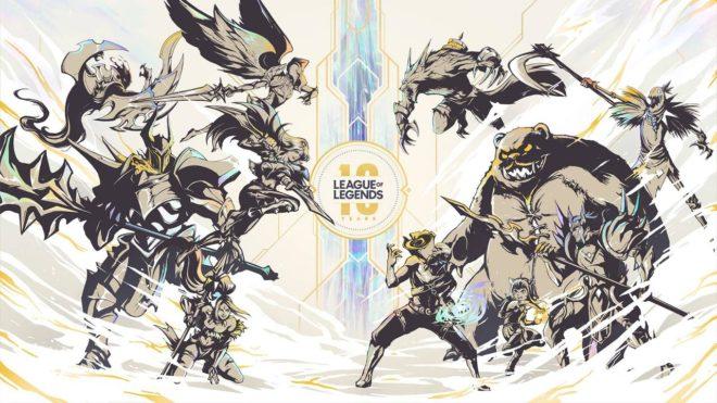 Un point sur toutes les nouvelles annonces du créateur de League of Legends.