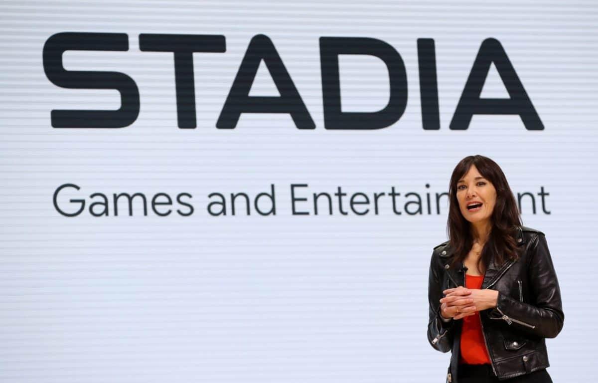 Google Stadia : les premiers titres first-party arriveront en 2023