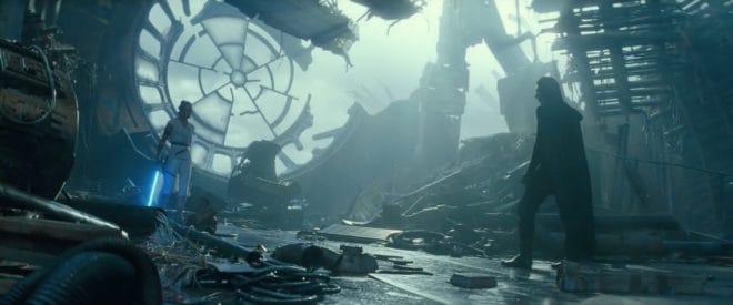 Star Wars 9 s'offre un dernier trailer avant son arrivée au cinéma.