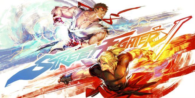 Un portage de Street Fighter sur Switch pourrait voir le jour.