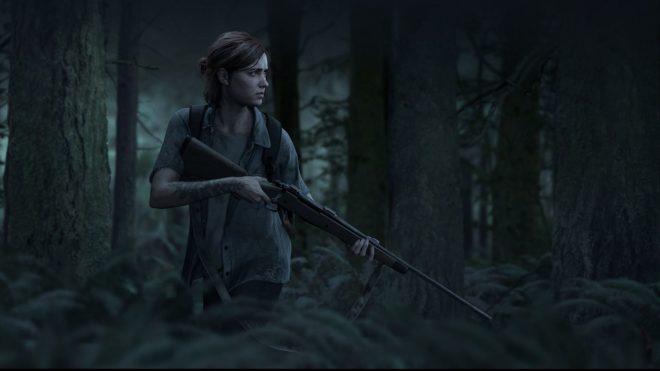 Cinq années séparent The Last of Us et The Last of Us 2. Ellie a bien changé.