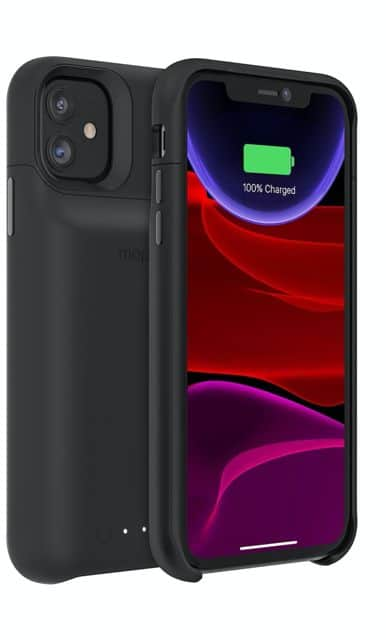 Mophie Juice Pack Access iPhone 11