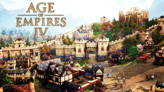 Pas de microtransactions dans Age of Empires IV.