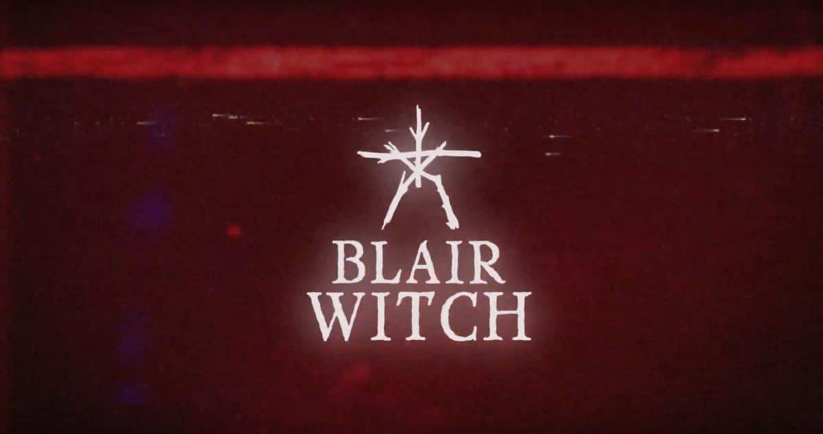 Blair Witch : une version PS4 est annoncée pour début décembre