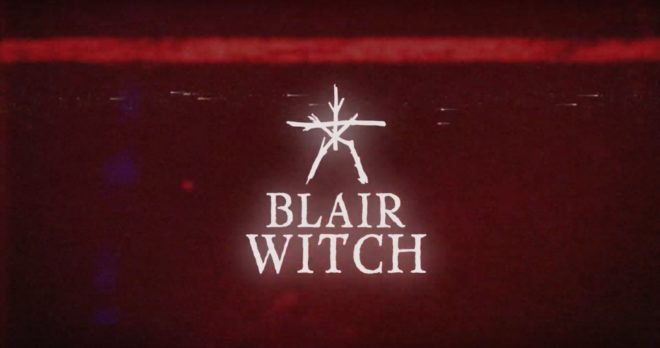 Blair Witch sortira sur PS4.