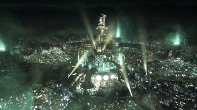 Final Fantasy 7 Remake en met plein la vue avec de nouvelles images.