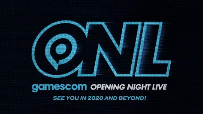Gamescom Opening Night Live va devenir une tradition pour le salon basé à Cologne.