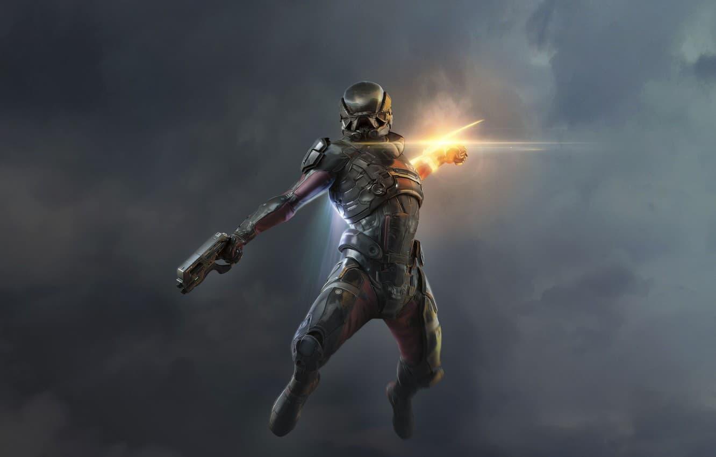 Mass Effect : BioWare dévoile des concept arts inédits sur la saga intergalactique