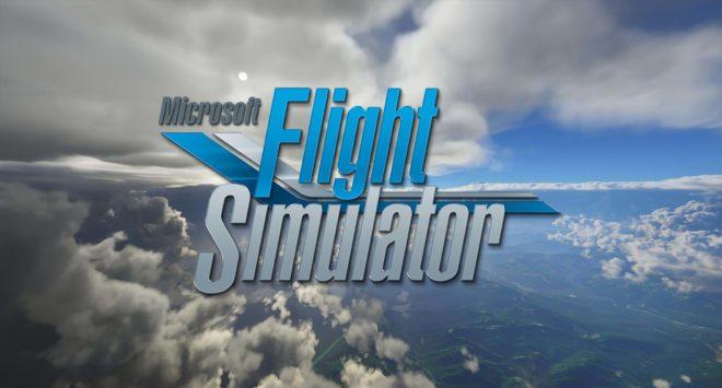 Des vols en réalité virtuelle avec Microsoft Flight Simulator d'ici l'année prochaine.