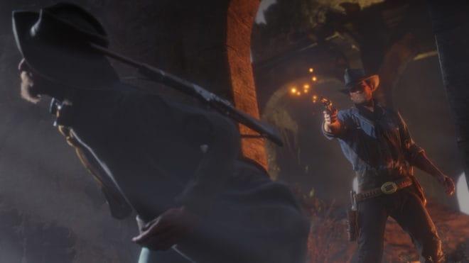 Un patch pour corriger des problèmes de framerate sur la version PC de Red Dead Redemption 2 est annoncé.