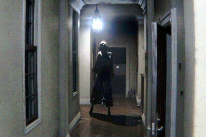 Hideo Kojima n'a pas oublié le genre survival horror.