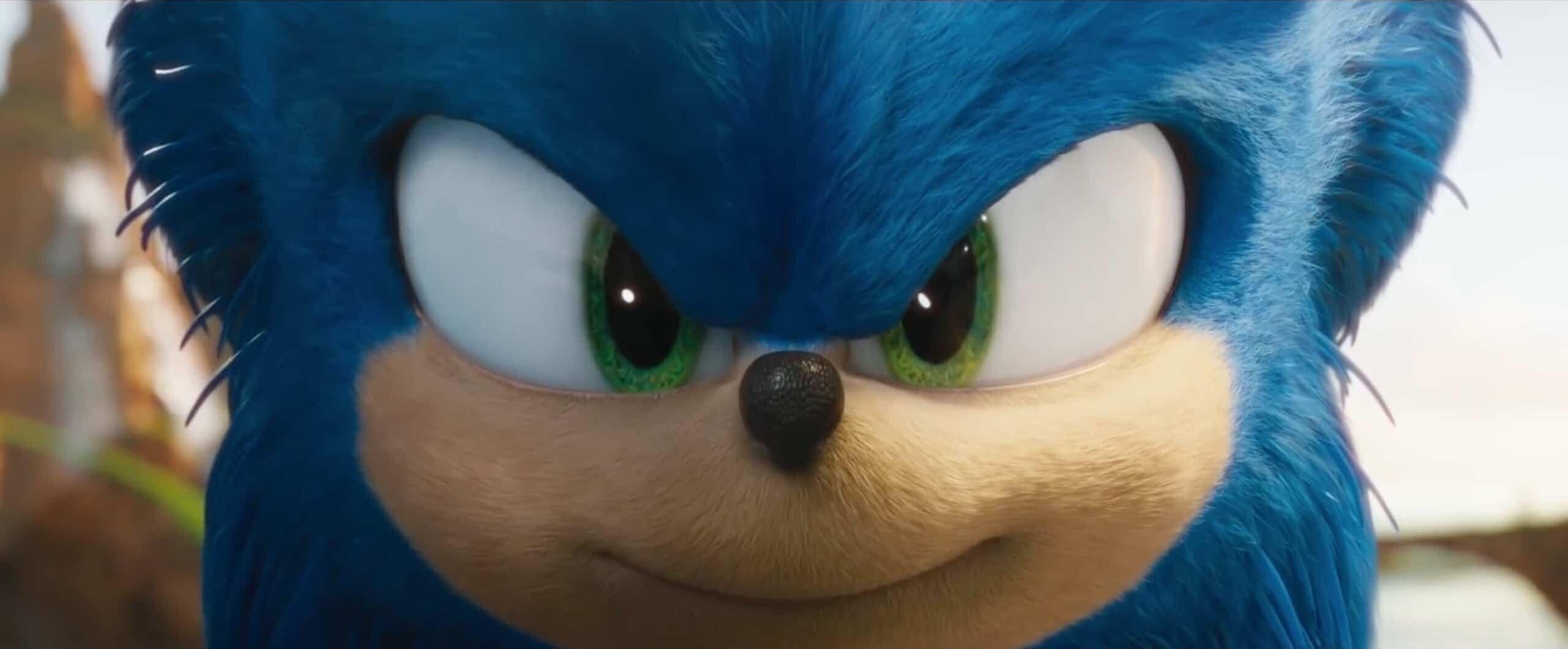 Sonic the Hedgehog : Yuji Naka apprécie la nouvelle apparence du hérisson bleu, sauf les yeux
