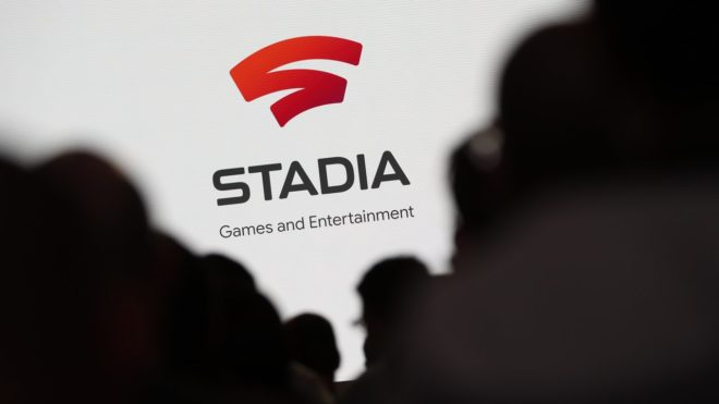 Stadia Games and Entertainment se renforce.