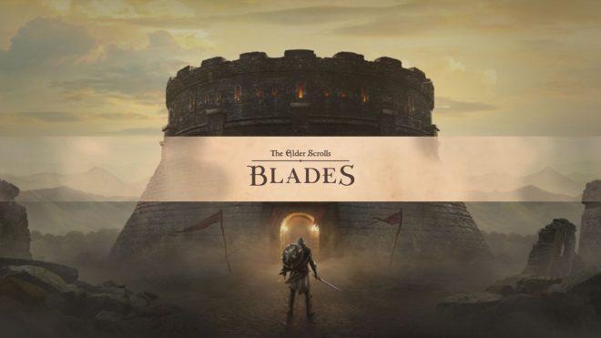 La version Switch de The Elder Scrolls : Blades est finalement attendue pour 2020.