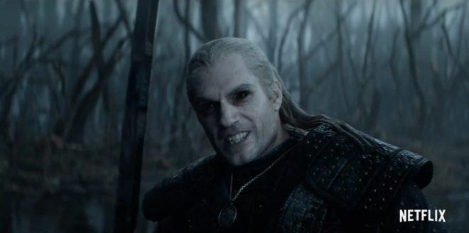 The Witcher sera de retour en 2021 avec une deuxième saison.