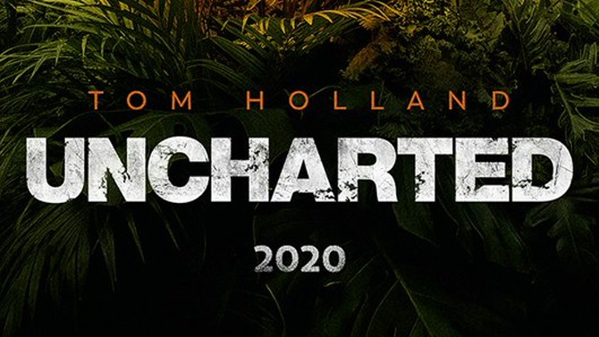 Uncharted : Tom Holland confirme que le film racontera une histoire inédite
