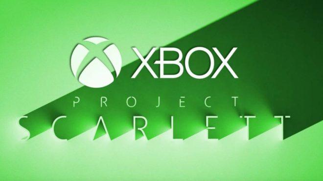 Pas de VR avec la Xbox Project Scarlett.