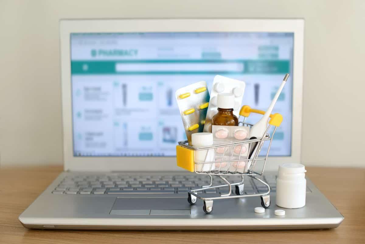 La pharmacie en ligne : un secteur à l'avenir prometteur