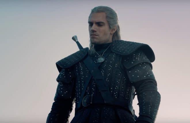 La série The Witcher prépare son arrivée sur Netflix.