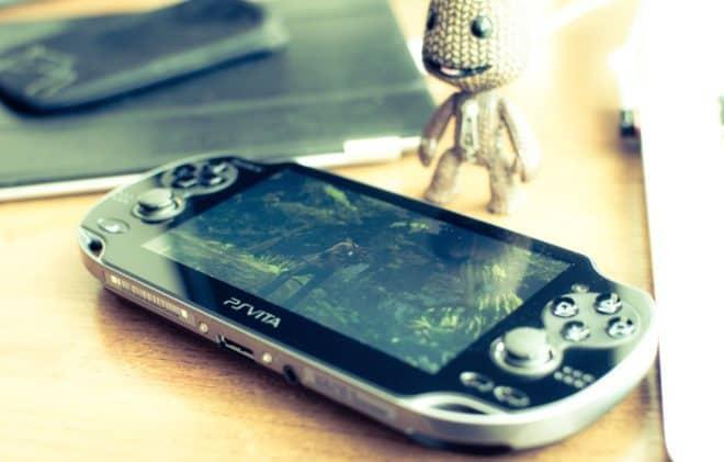Les consoles portables n'ont plus d'intérêts pour Sony.