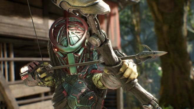 La chasse dans Predator : Hunting Grounds débutera en avril 2020.