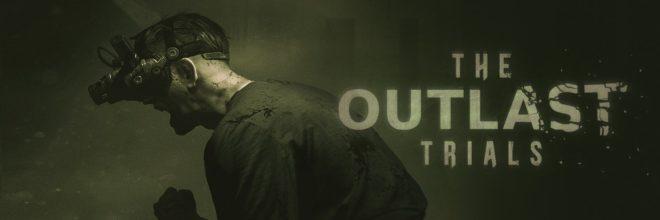 Outlast s'intéresse à la coopération avec un spin-off.
