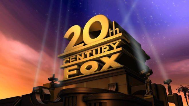 Bientôt la fin de 20th Century Fox.