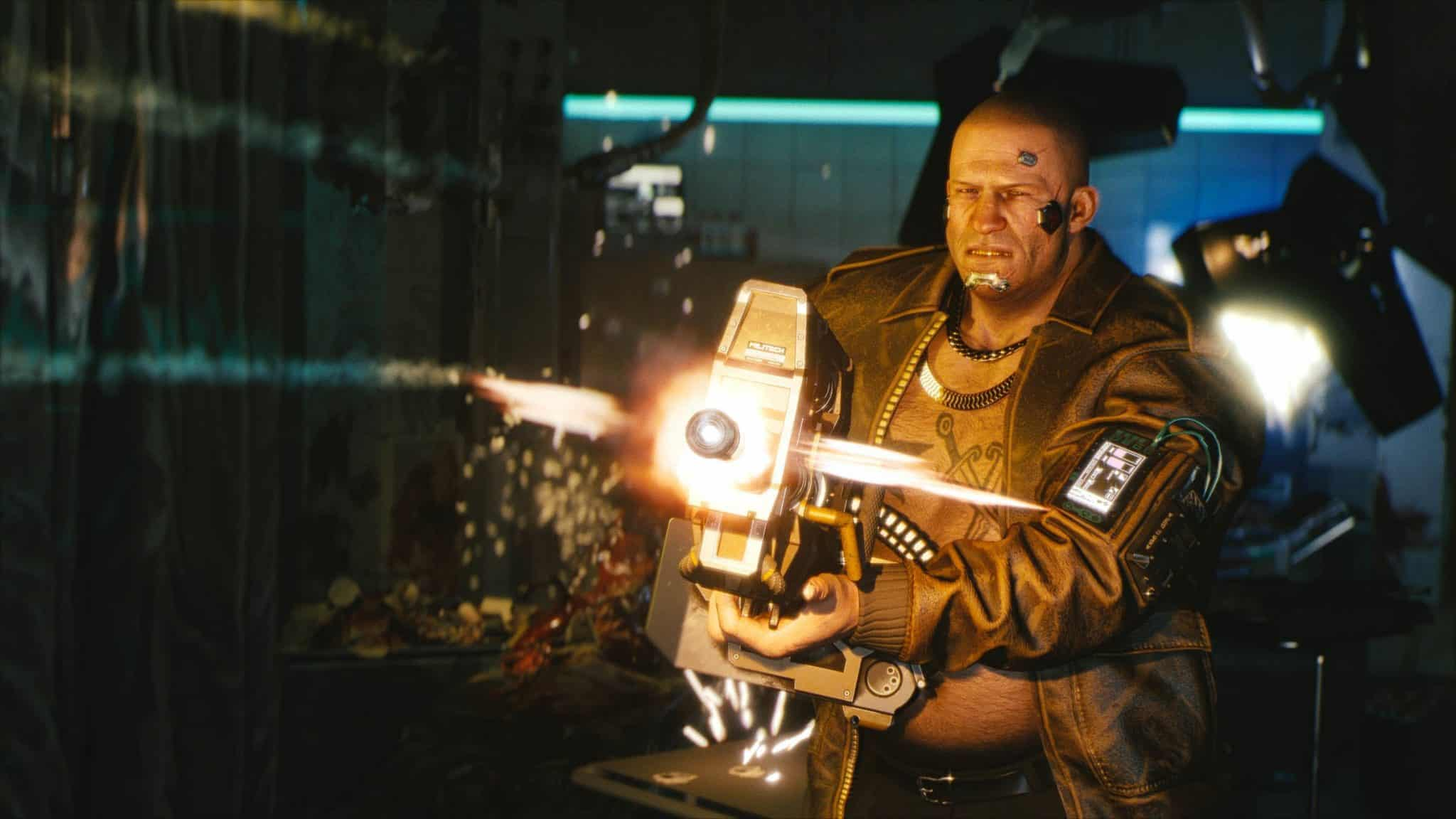 Cyberpunk 2077 : CD Projekt RED s'explique sur les problèmes d'optimisation