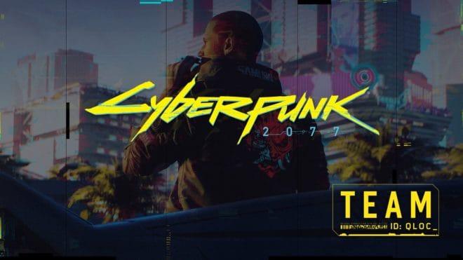 Le studio QLOC arrive en renfort sur le développement de Cyberpunk 2077.