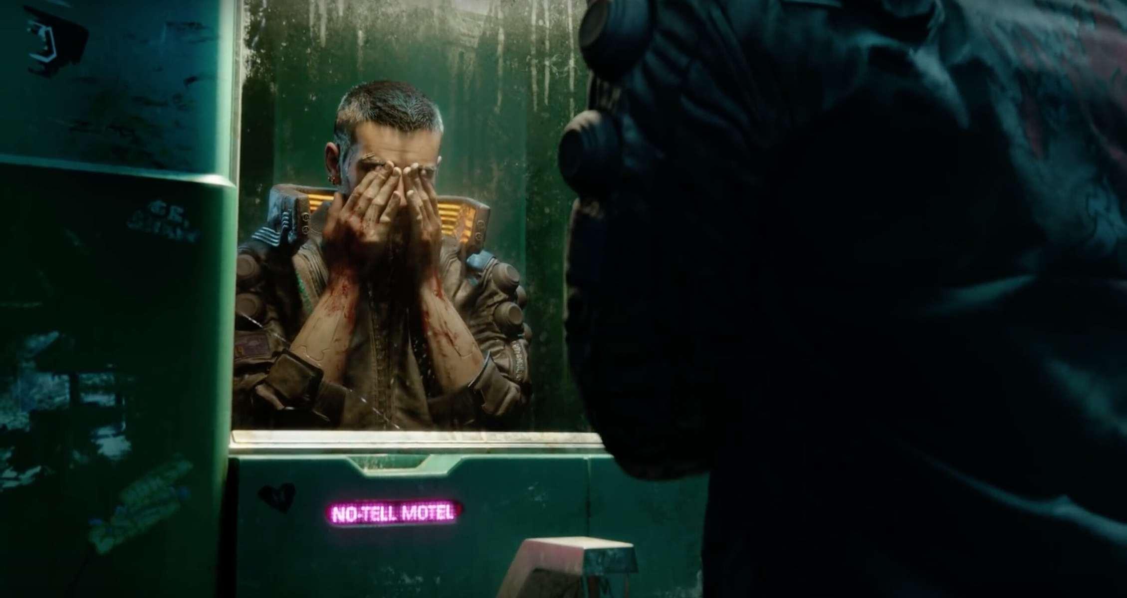 Cyberpunk 2077 : un retard de cinq mois est annoncé